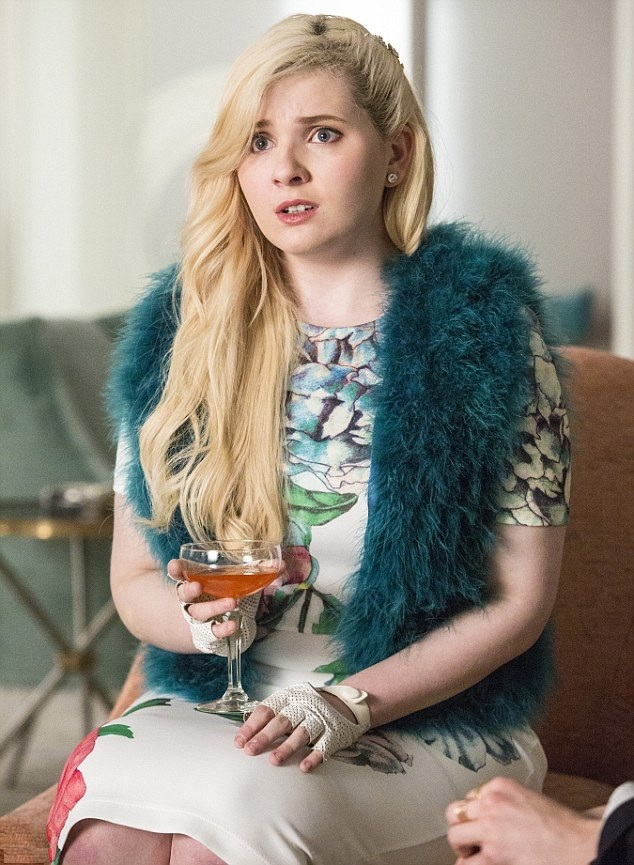 Abigail Breslin Hot Pictures