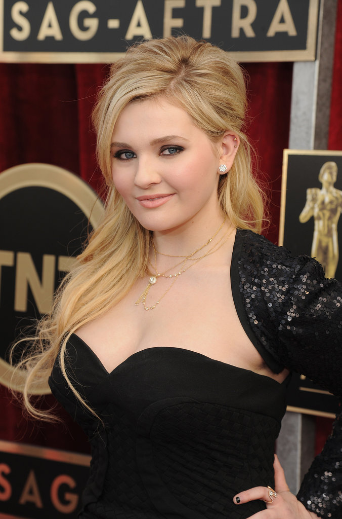 Abigail Breslin Undergarments Images