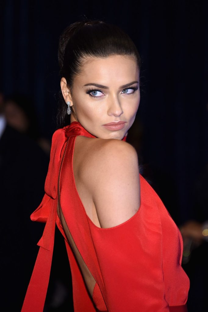 Adriana Lima Without Makeup Images