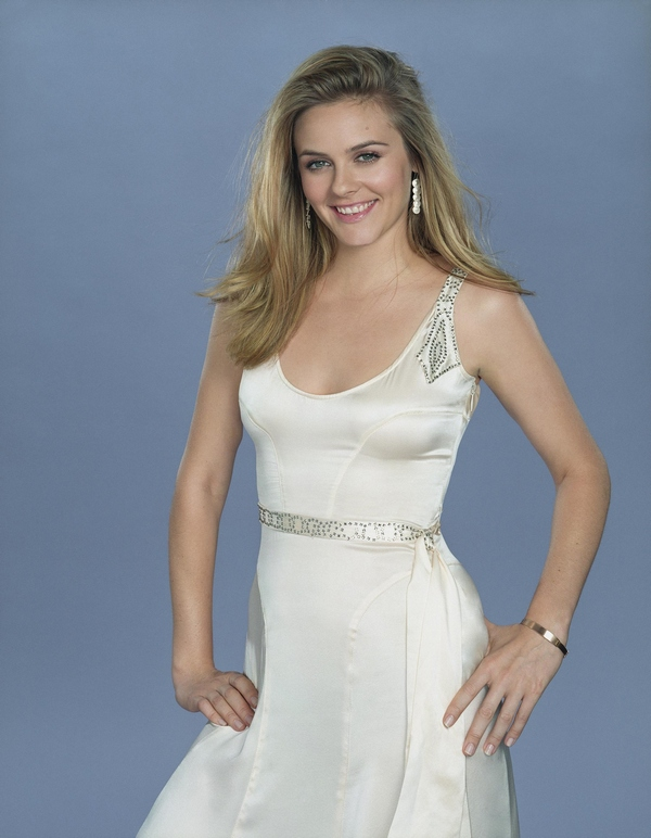 Alicia Silverstone Images