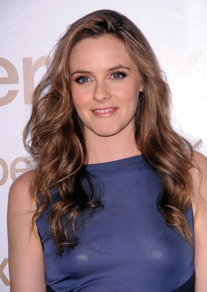 Alicia Silverstone Makeup Wallpapers