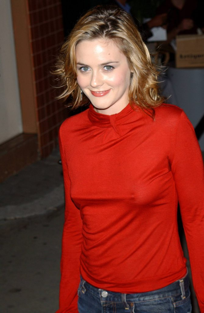 Alicia Silverstone Tattoos Pictures