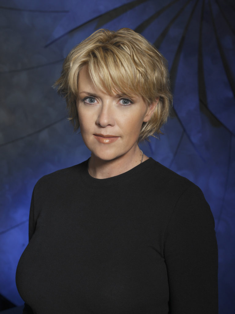 Amanda Tapping Bra Pictures
