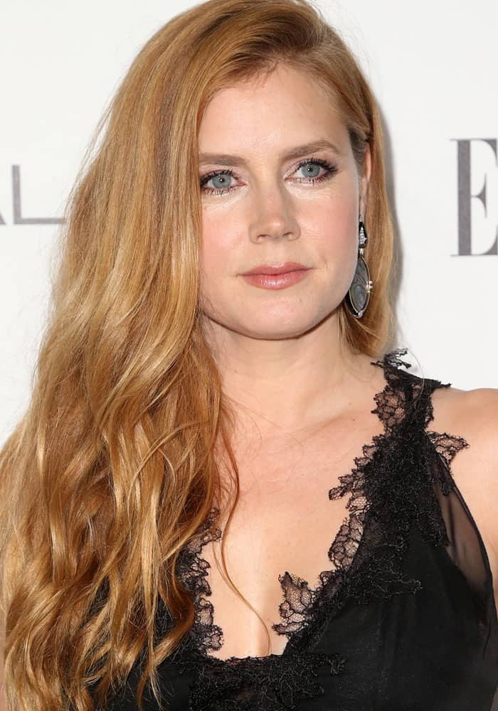 Amy Adams 2017 Images