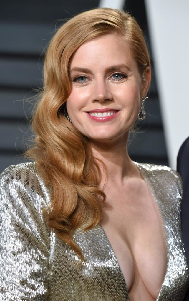 Amy Adams Breasts Pictures