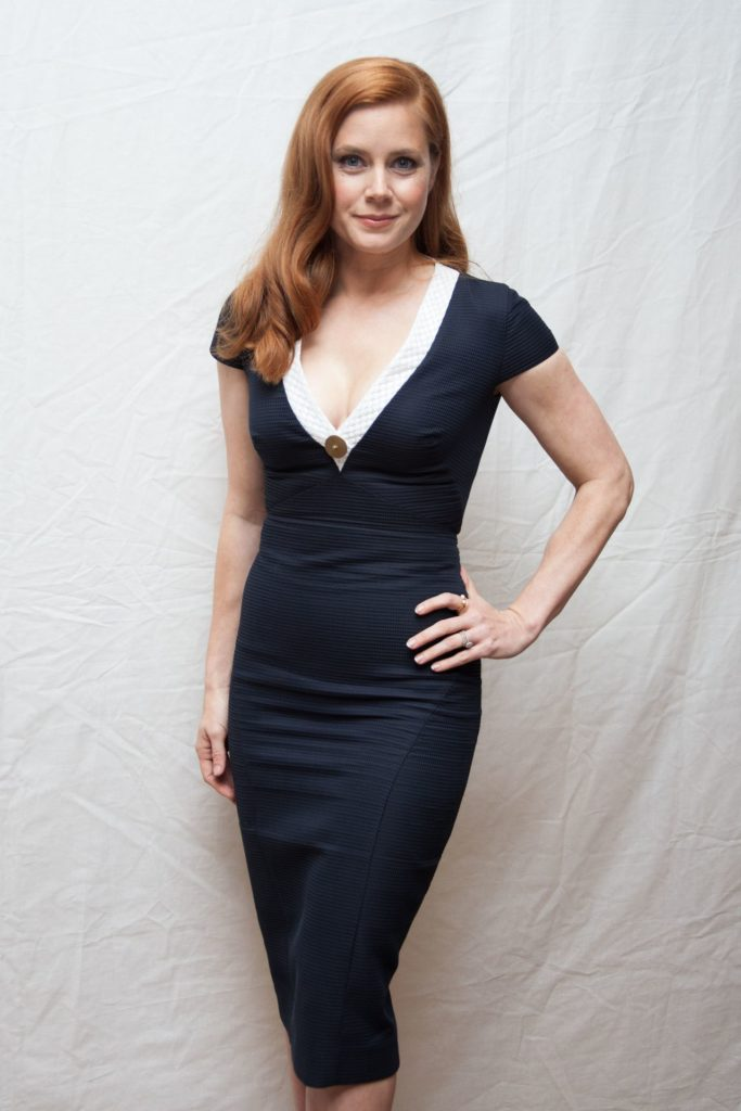 Amy Adams Hot Pics