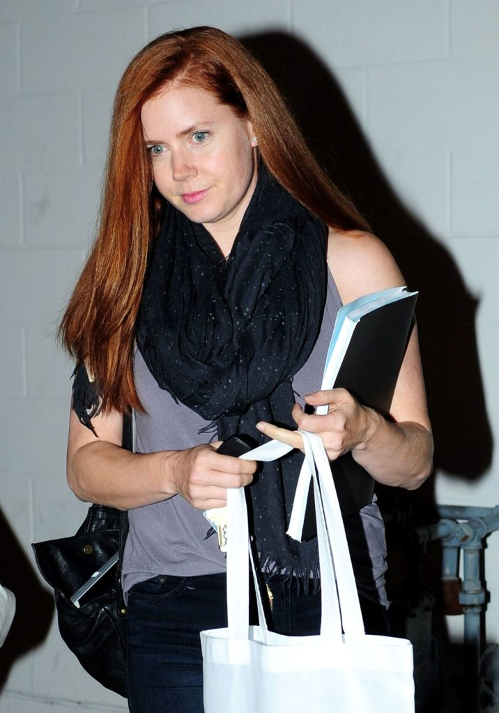 Amy Adams Leaked Photos