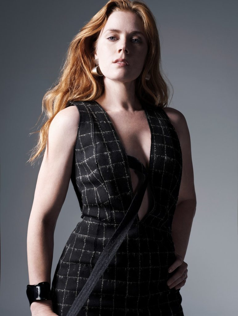 Amy Adams Muscles Pics