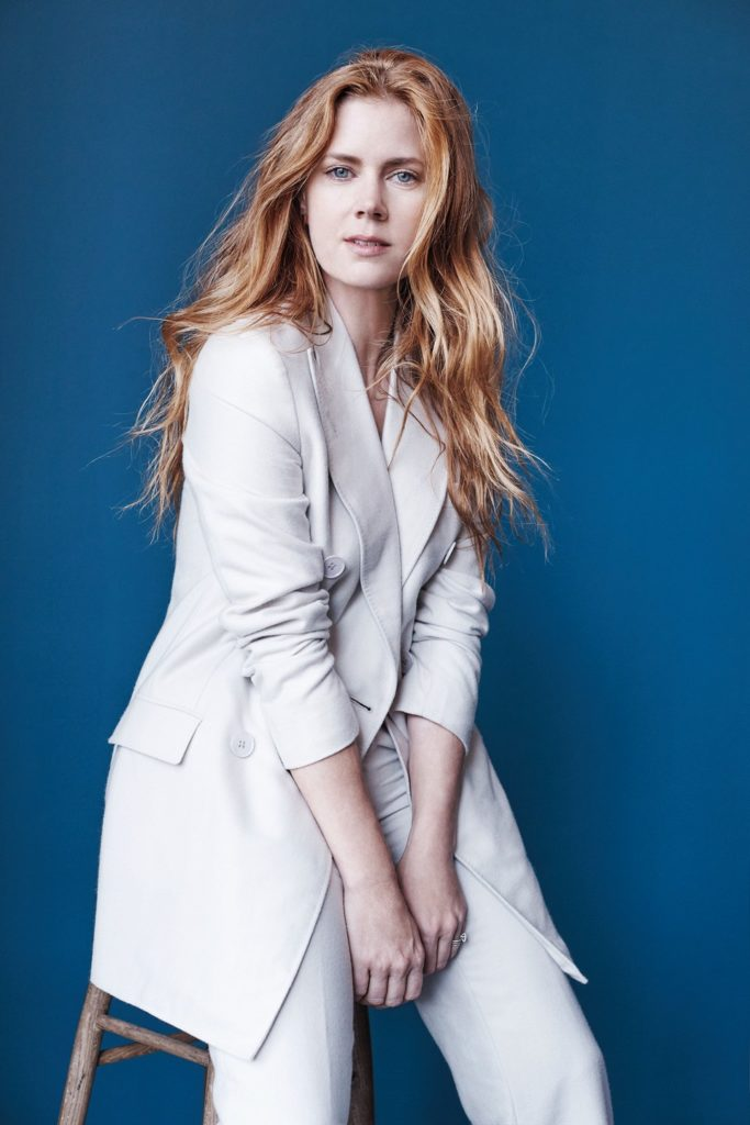 Amy Adams Photoshoot