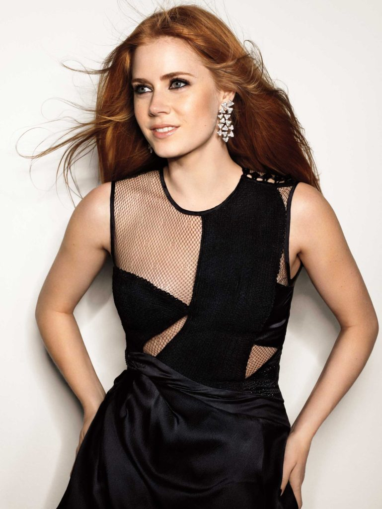 Amy Adams Sexy Pictures