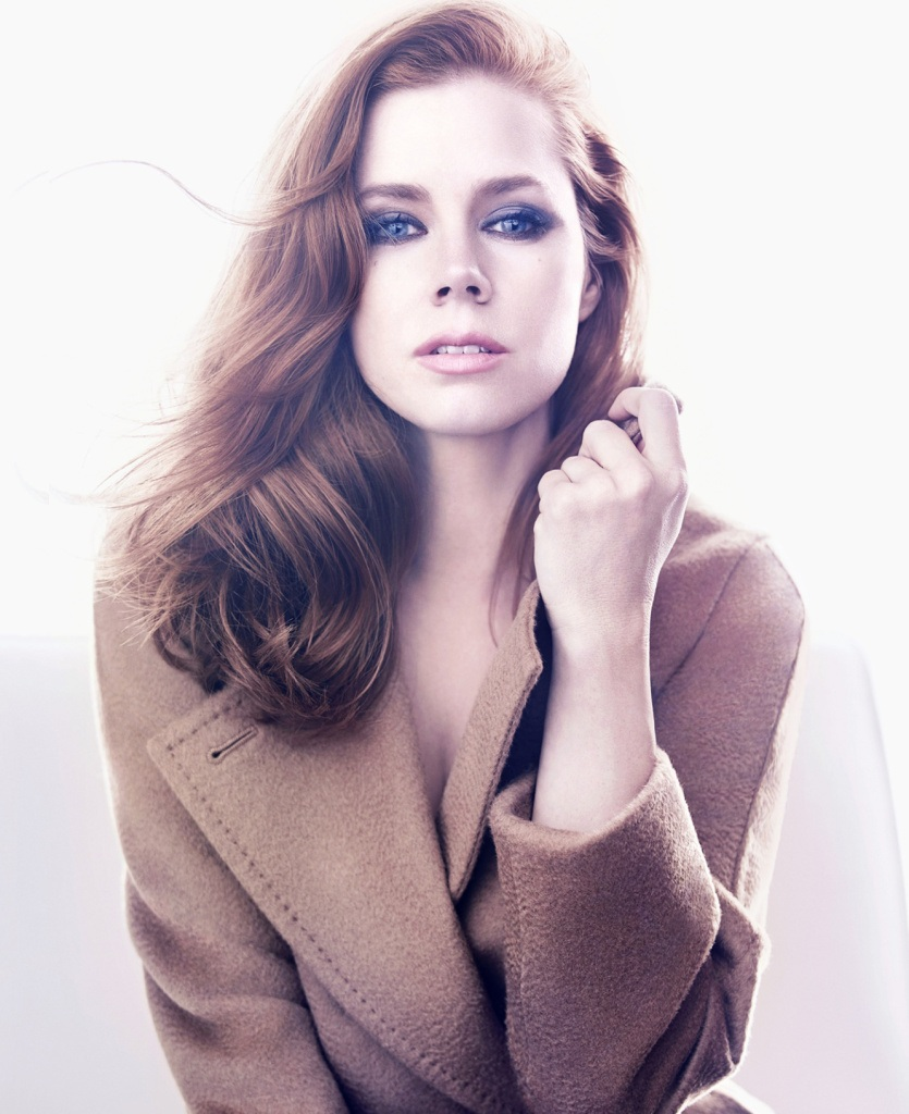 Amy Adams Young Photos