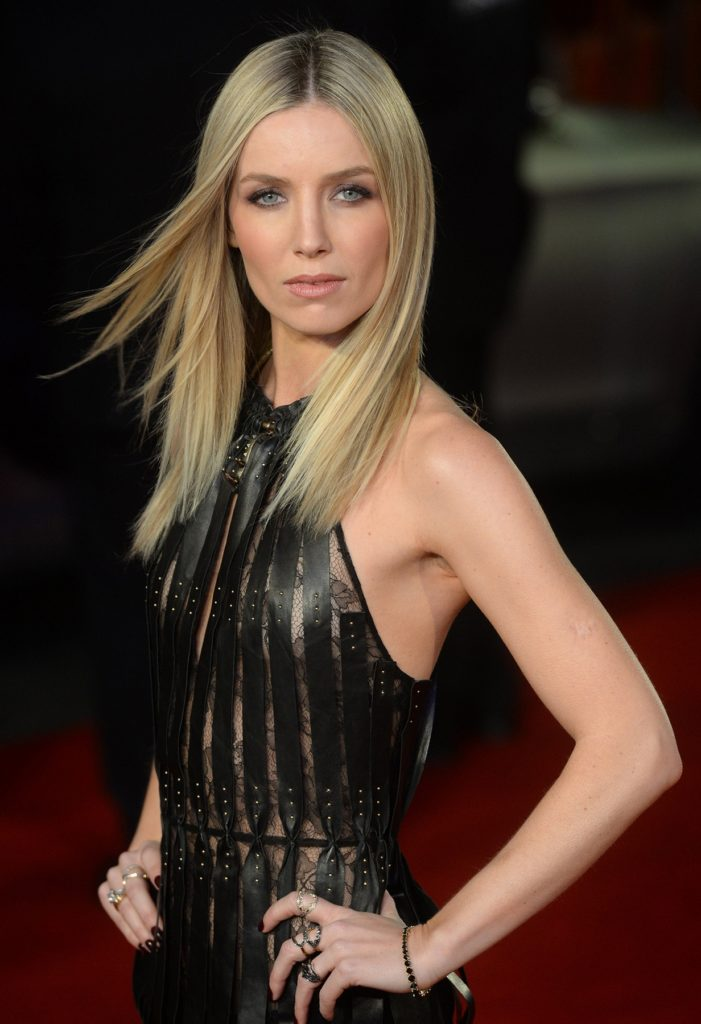 Annabelle Wallis Eyes Pictures
