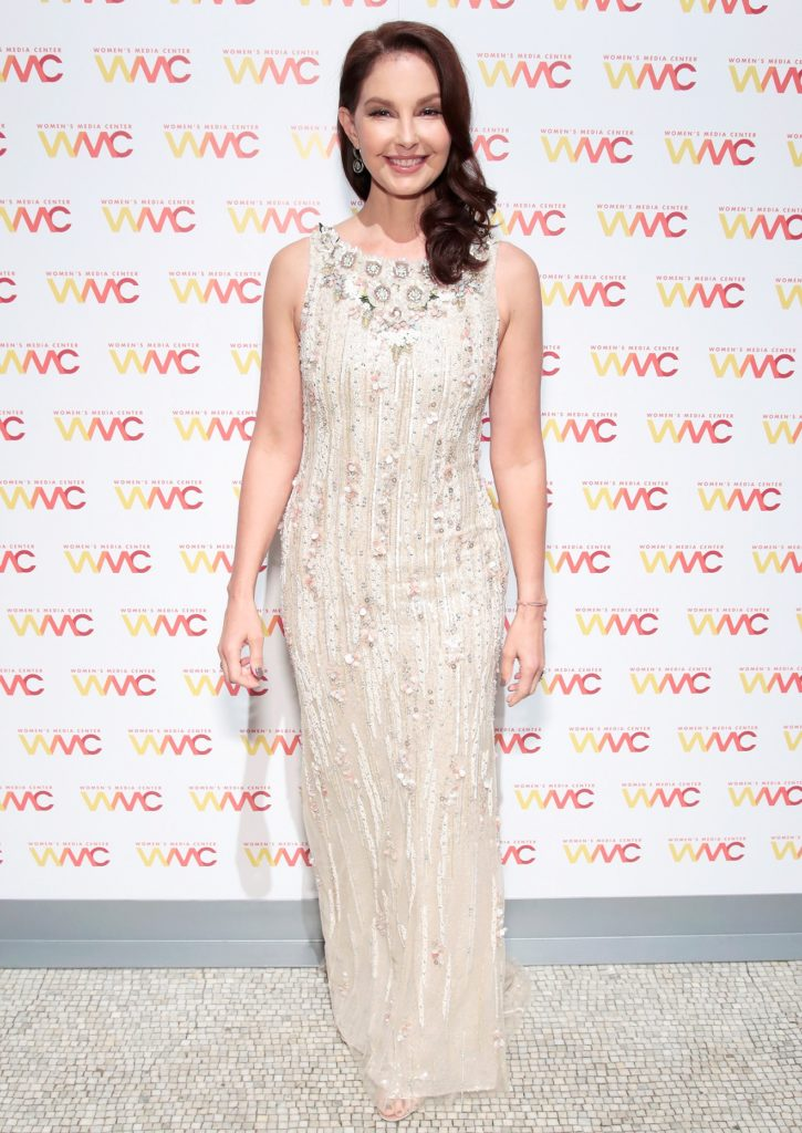 Ashley Judd Gown Pictures