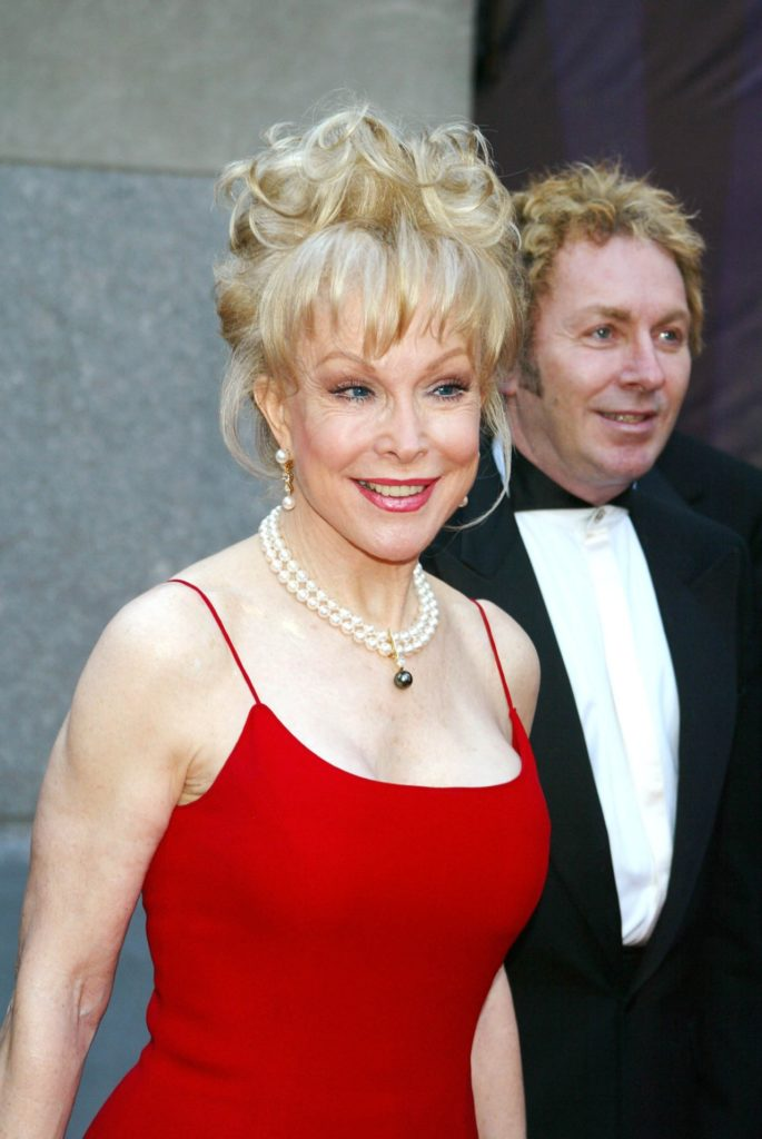 Barbara Eden Hot Bikini Pictures Prove That She Is An Sexy Angel