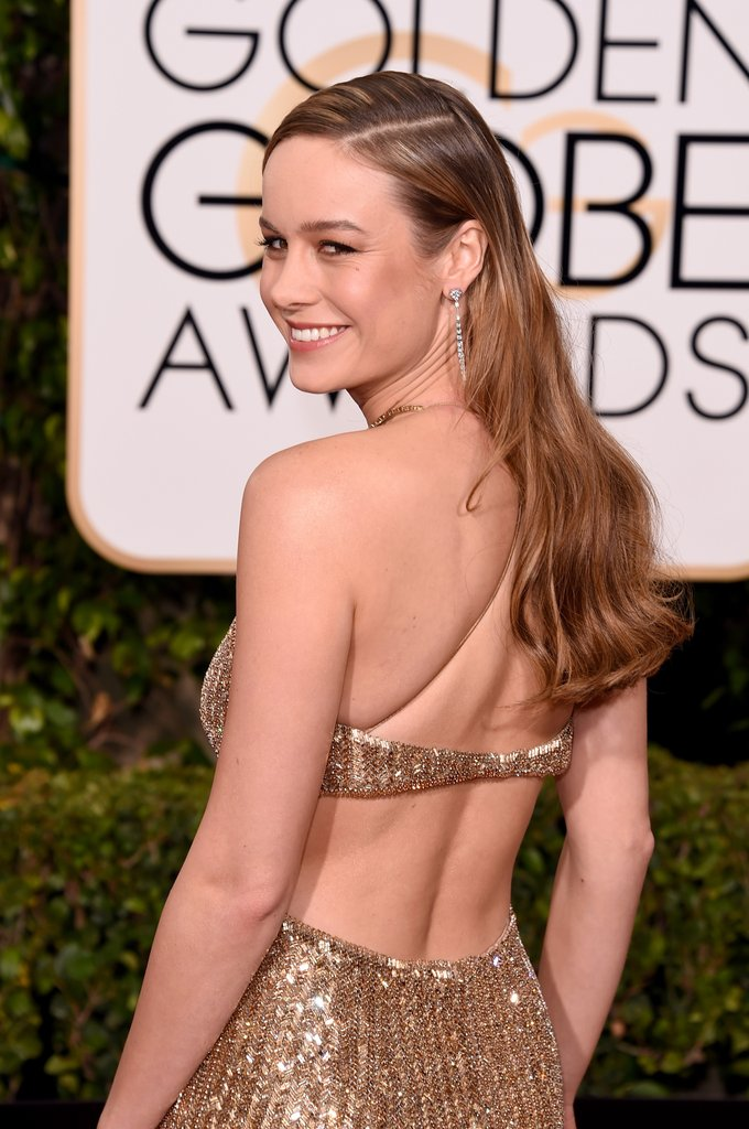 Brie Larson Butt Photos