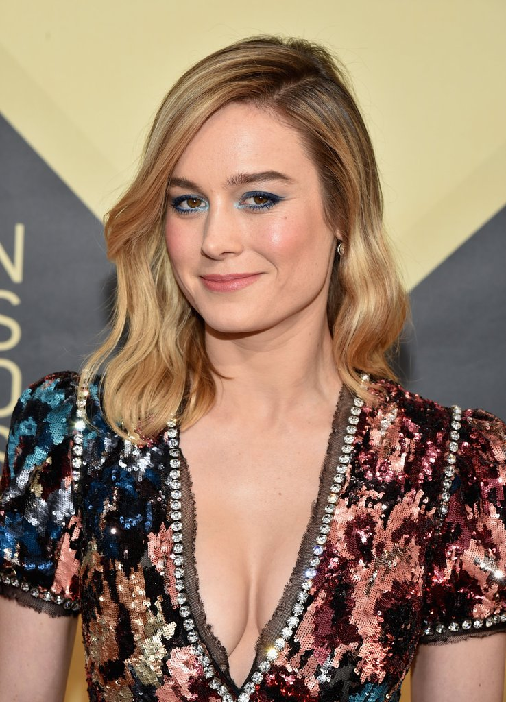Brie Larson No Makeup Wallpapers