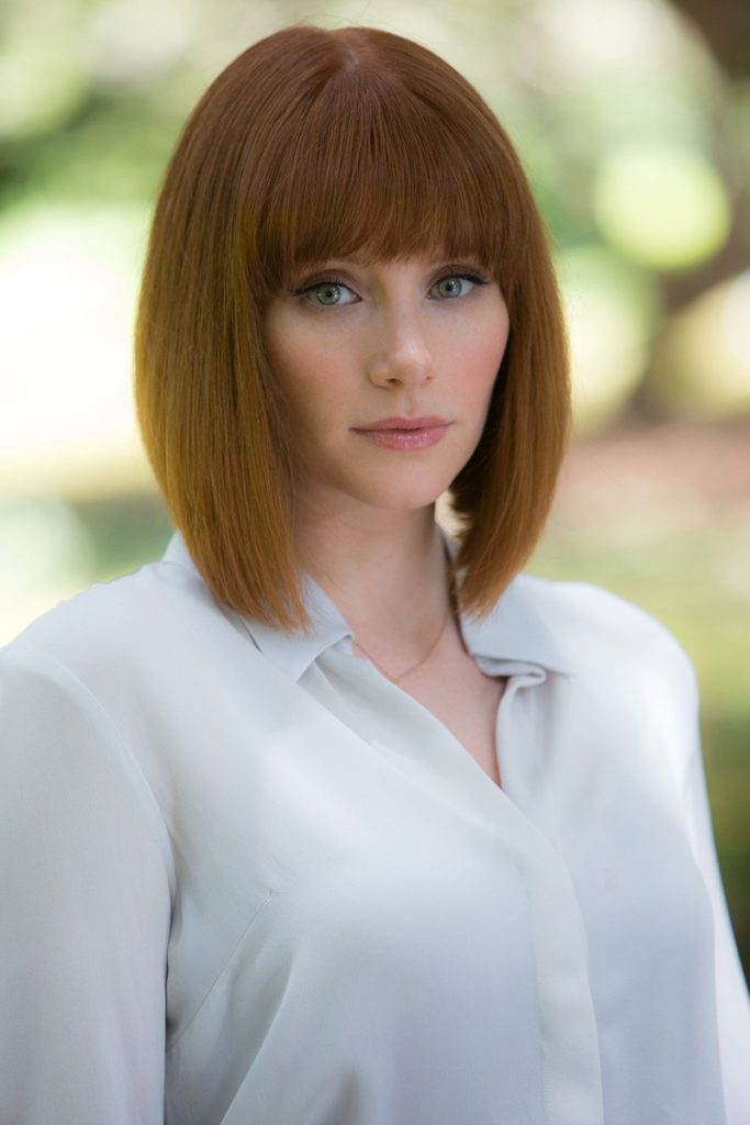 Bryce Dallas Howard Beach Pictures