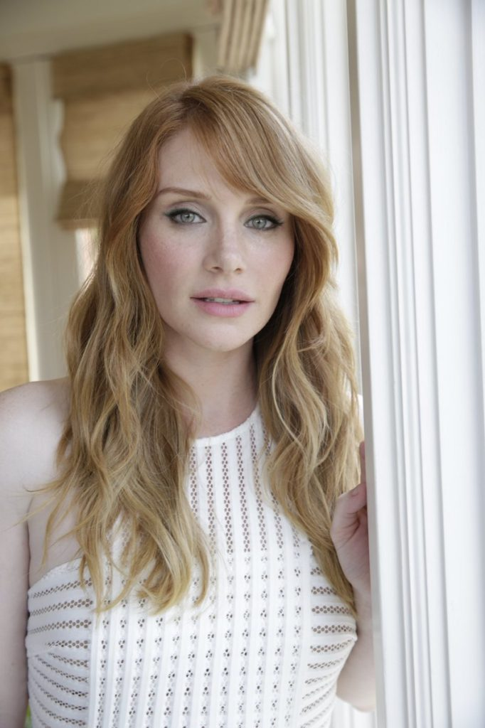 Bryce Dallas Howard Hot Pictures