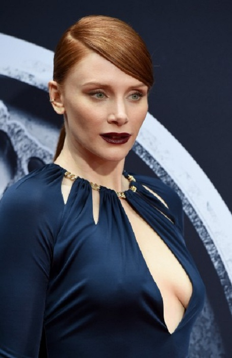 Bryce Dallas Howard Swimsuit Images