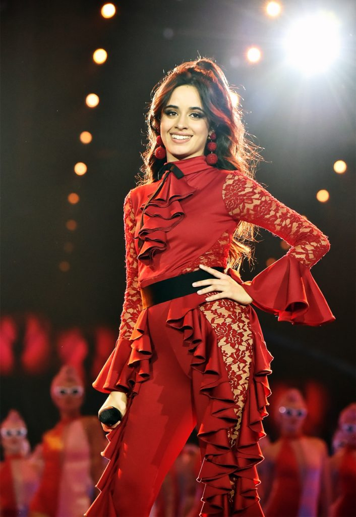 Camila Cabello Hot Pics Gallery