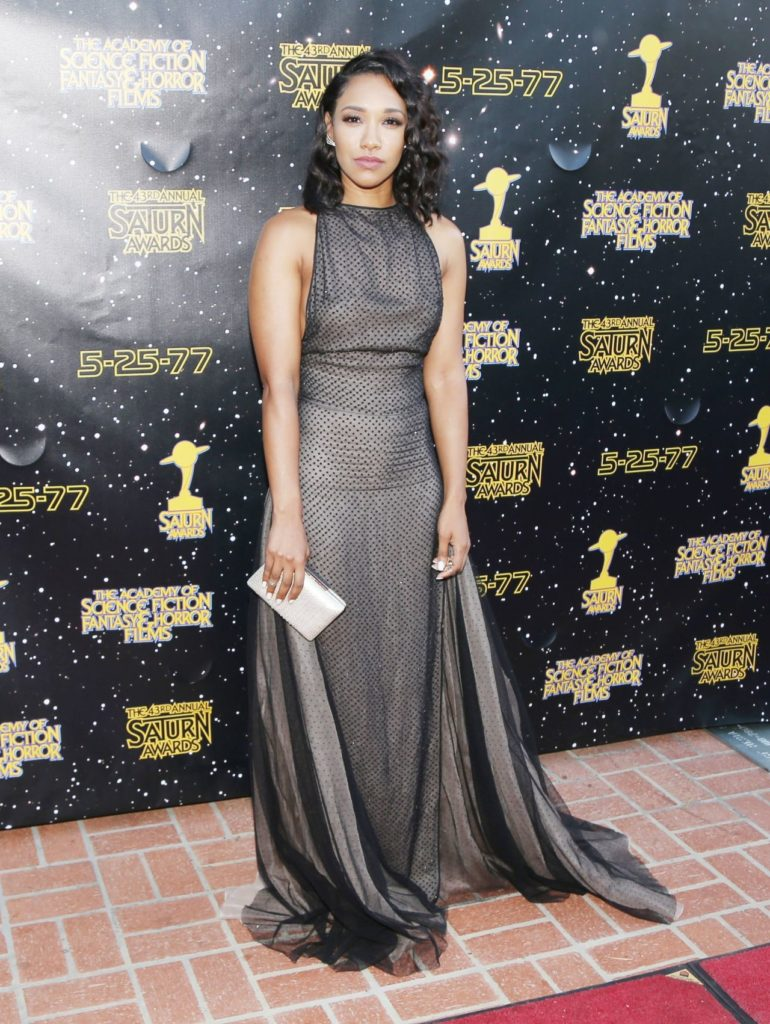 Sexy Candice Patton Hot Bikini Pictures Are Hypnotising To Watch