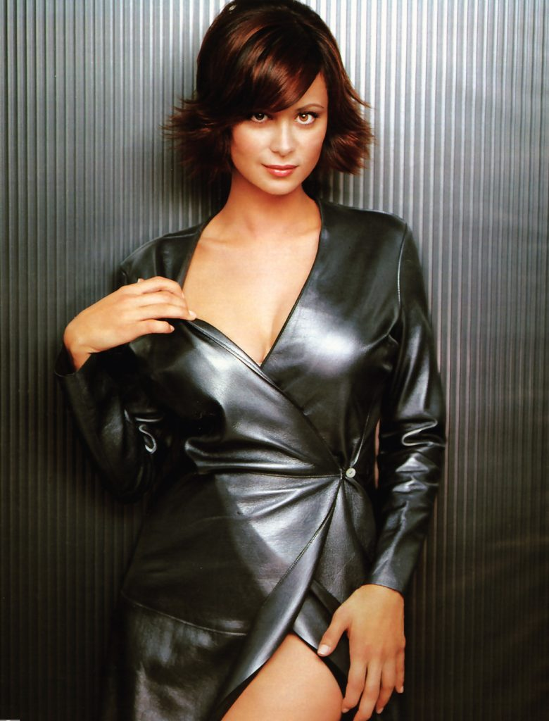 Catherine Bell Bathing Suit Pictures