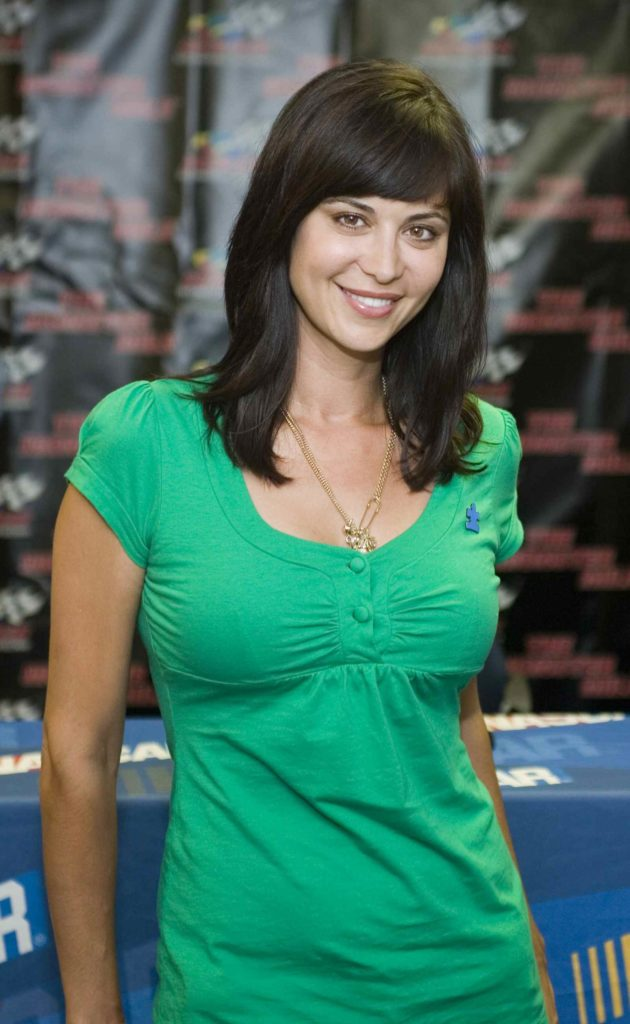 Catherine Bell Body Wallpapers
