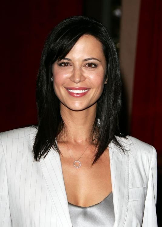 Catherine Bell No Makeup Photos