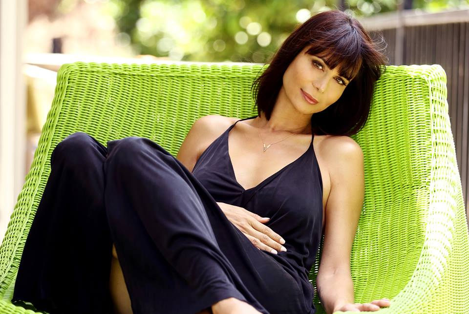 Catherine Bell Swimsuit Pics