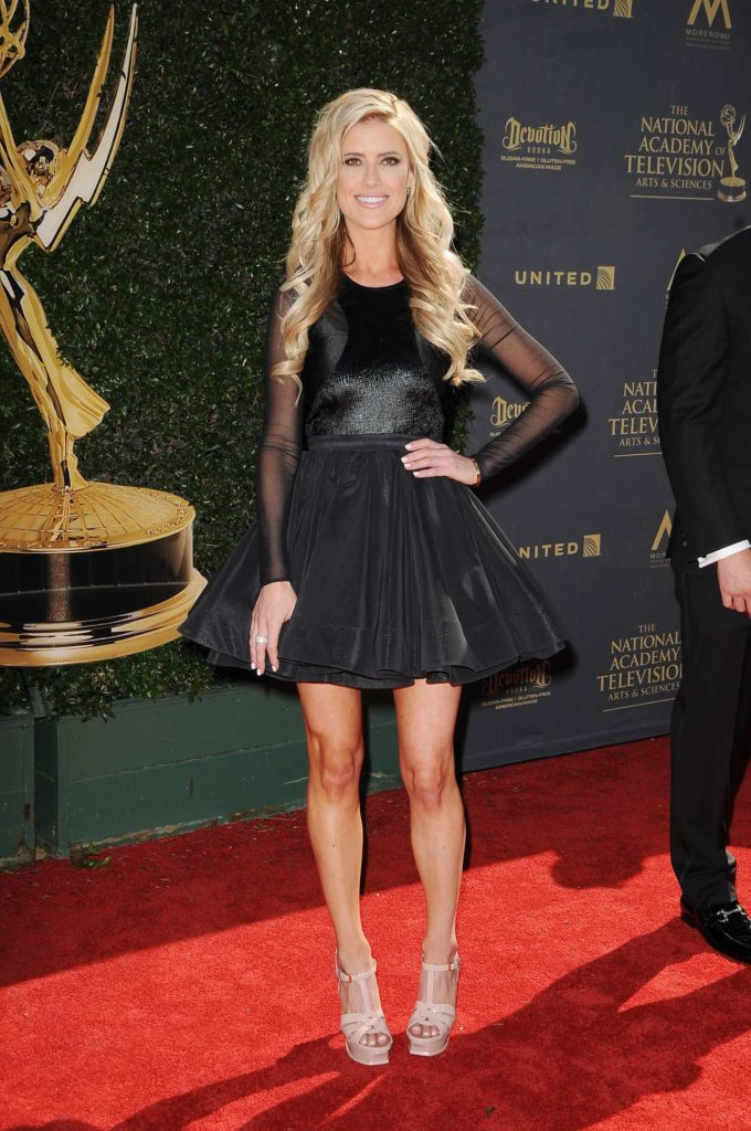 Christina Anstead Leaked Wallpapers