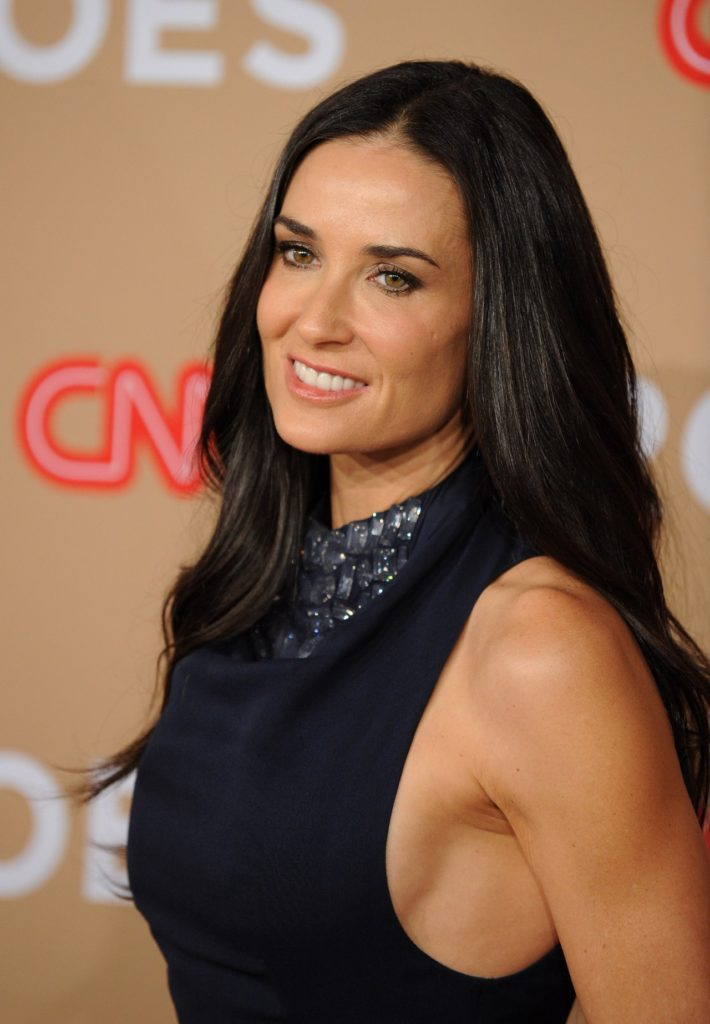 Demi Moore Body Images