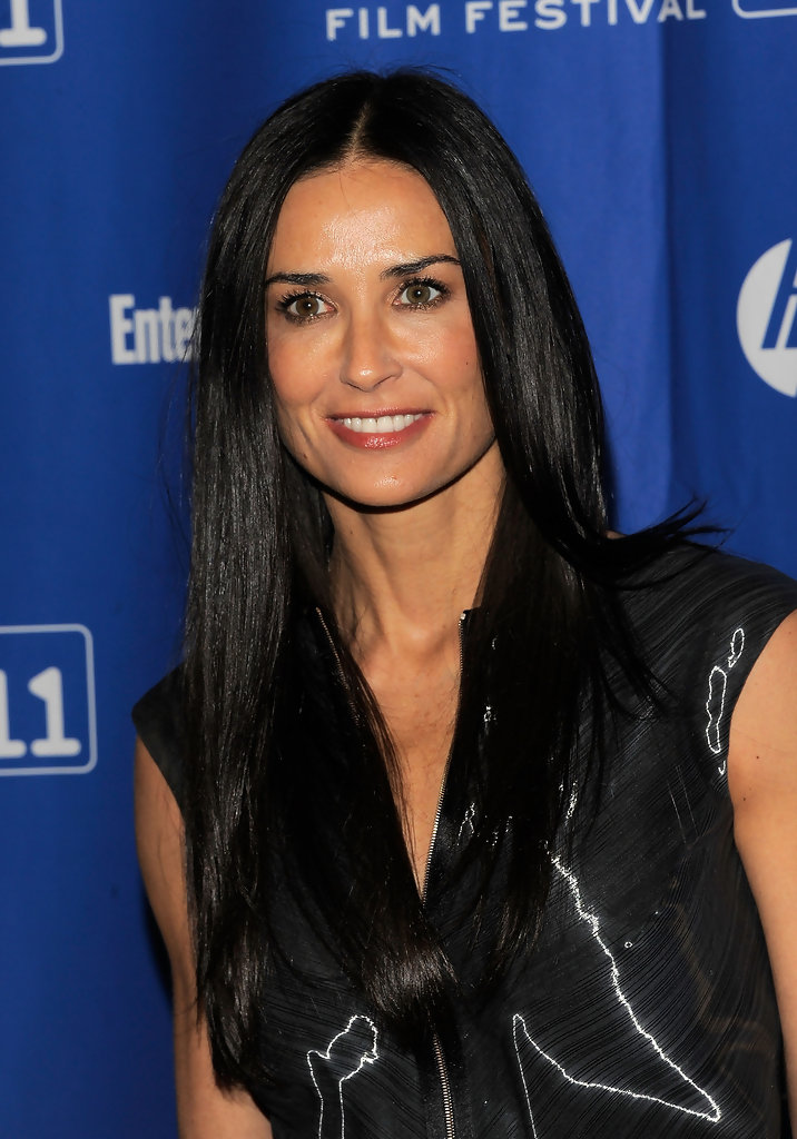 Demi Moore Hot Wallpapers
