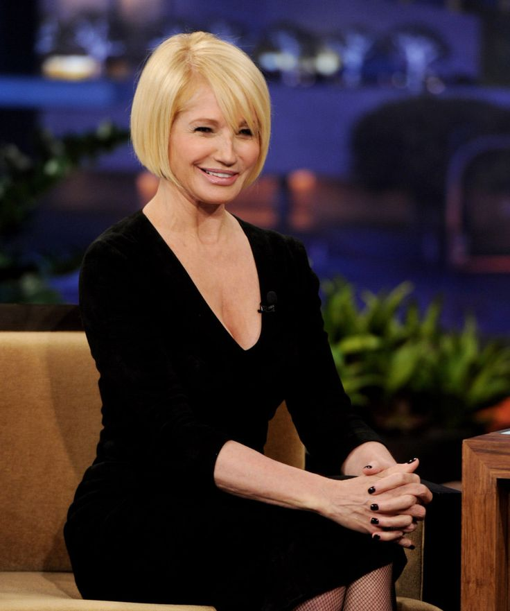 Ellen Barkin Bra Panty Wallpapers