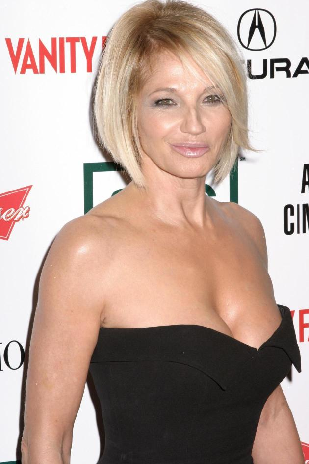 Ellen Barkin Topless Wallpapers