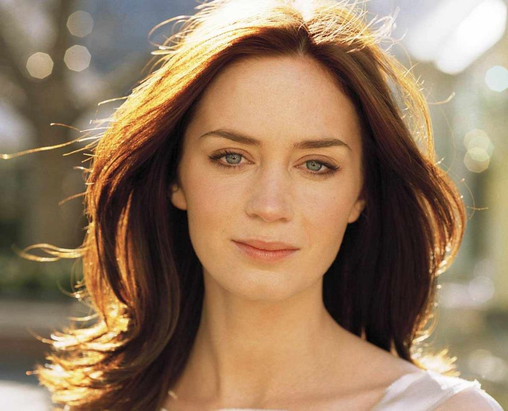 Emily Blunt Cute Images