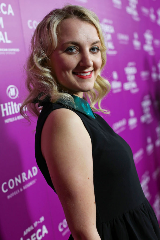 Evanna Lynch Cute Images