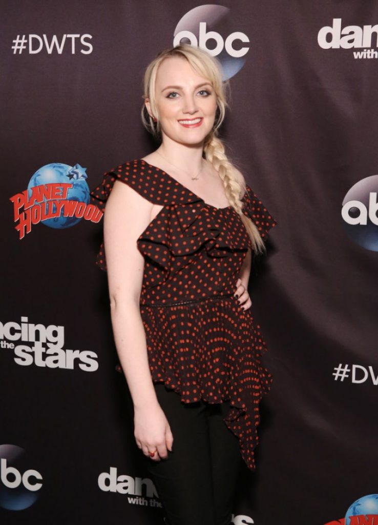 Evanna Lynch Images