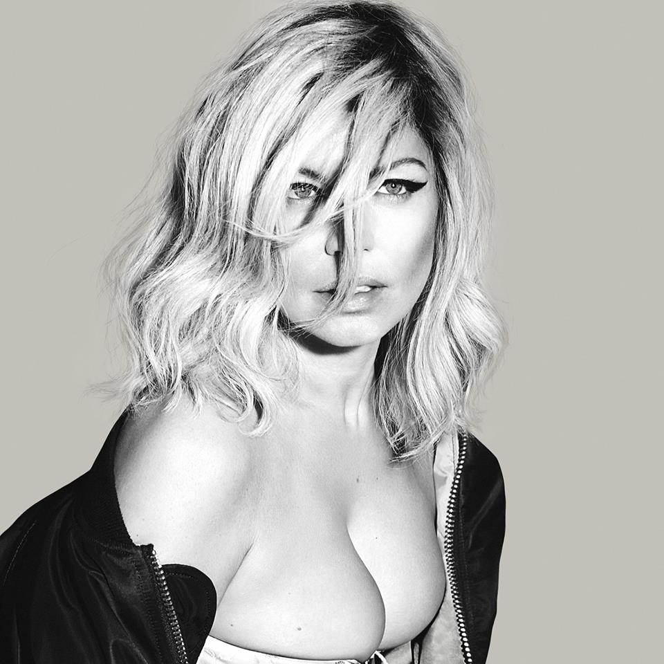 Fergie Boobs Pictures