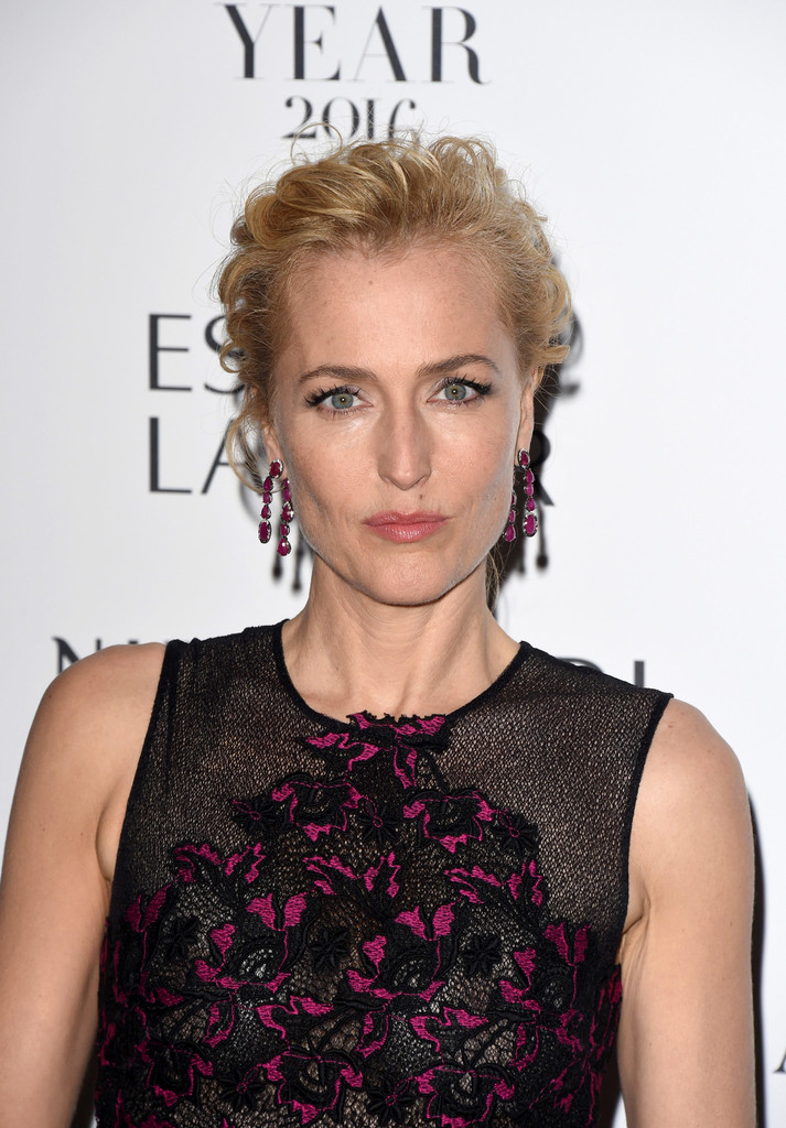 Gillian Anderson Wallpapers