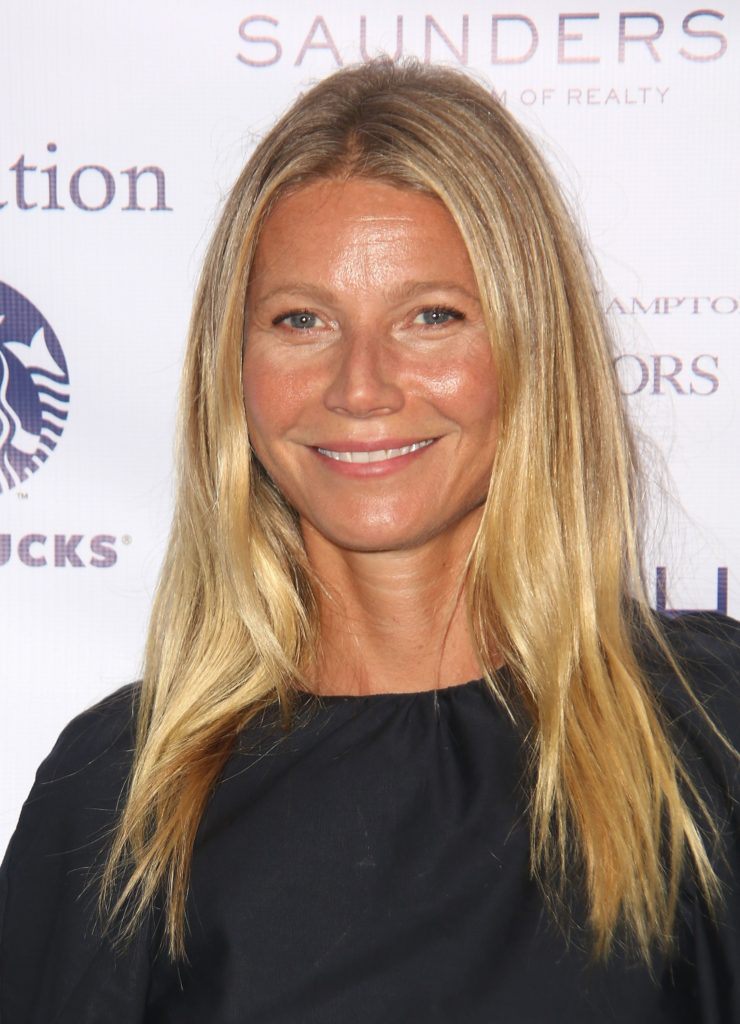 Gwyneth Paltrow Haircut Images