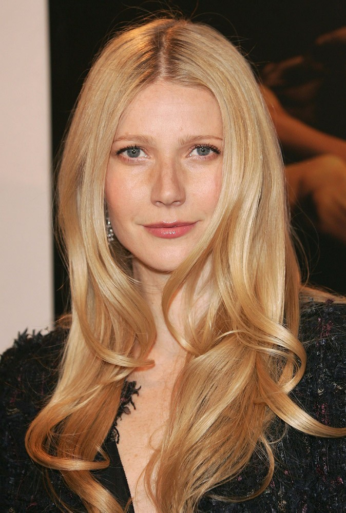 Gwyneth Paltrow Hot Pictures