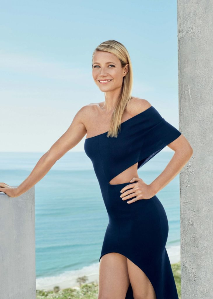 Gwyneth Paltrow Swimsuit Images