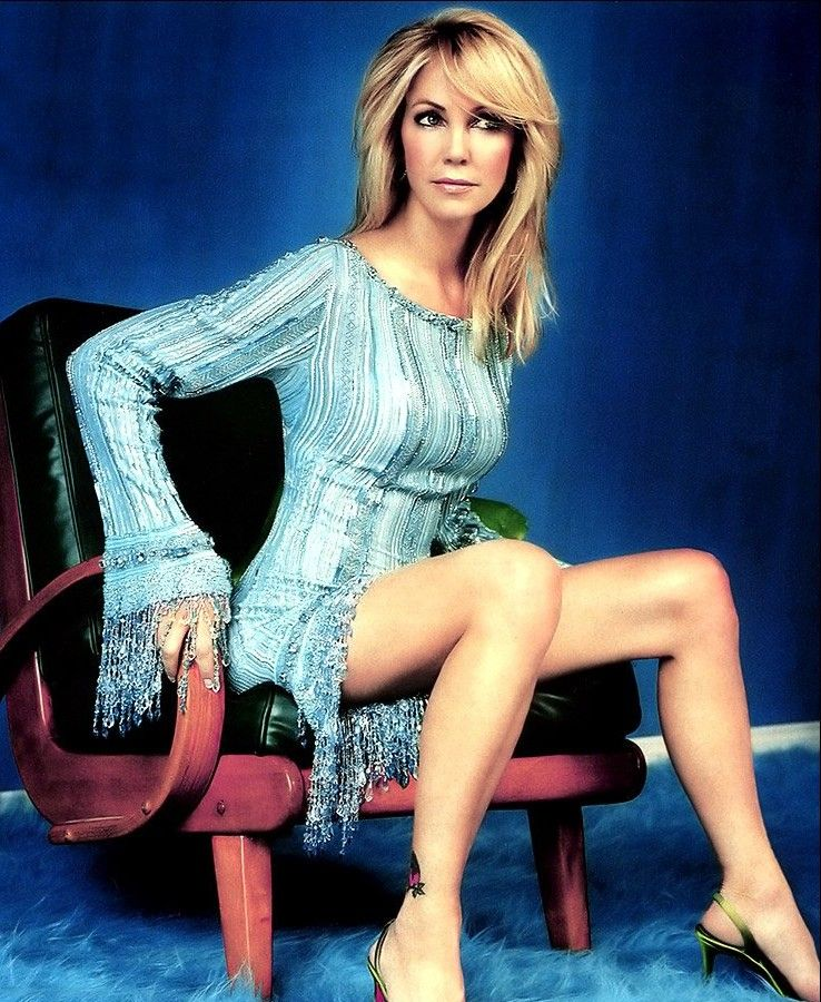 Heather Locklear Shorts Images