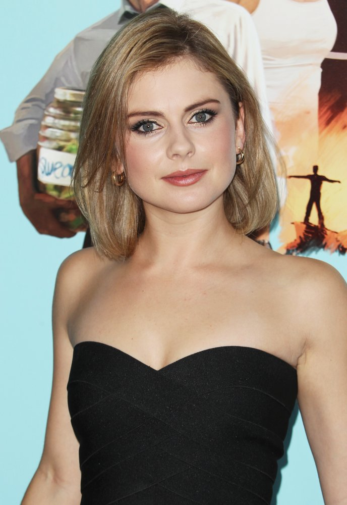 Rose McIver Body Pictures