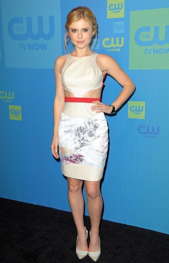 Rose McIver Feet Wallpapers