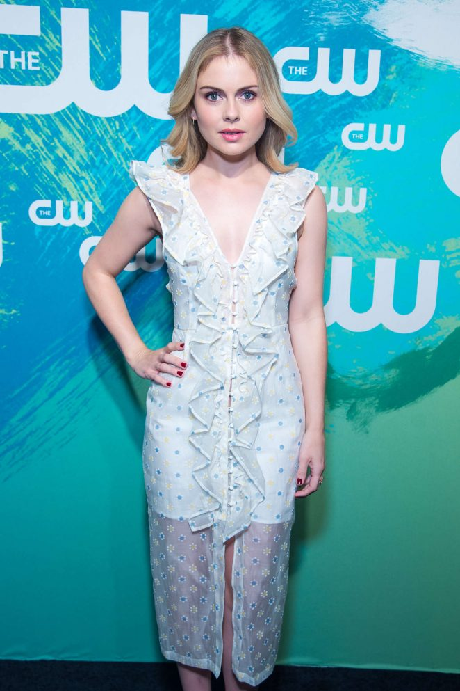 Rose McIver Wallpapers