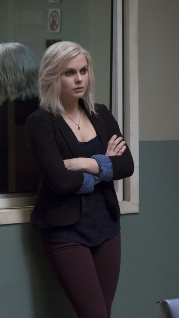 Rose McIver Without Makeup Pictures