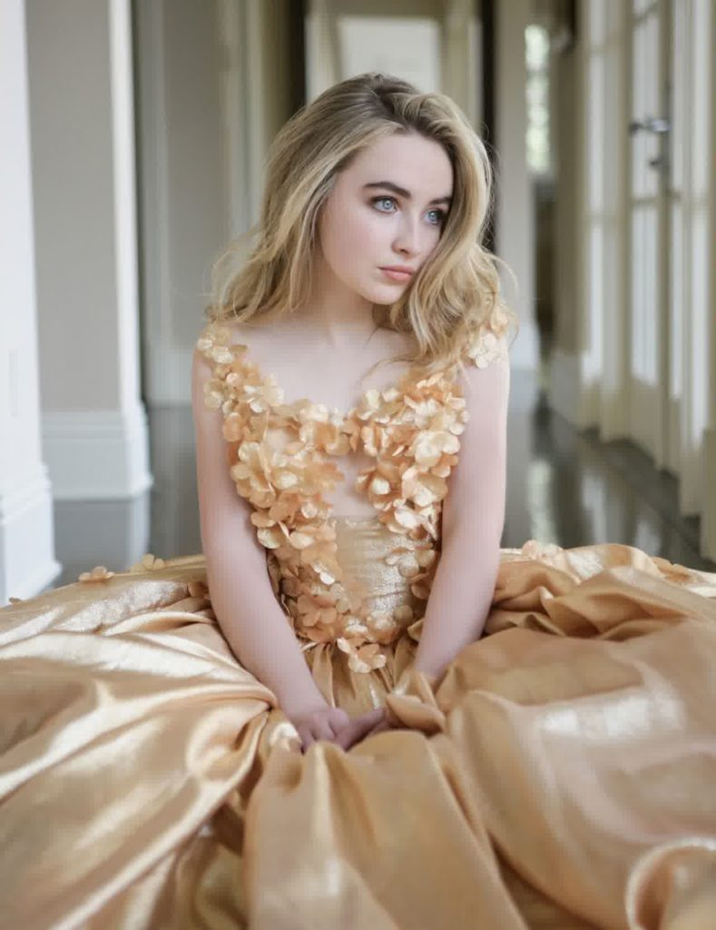 Sabrina Carpenter Photoshoot