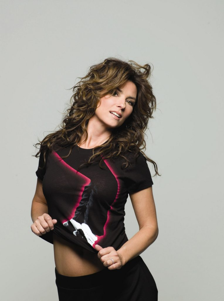 Shania Twain Jeans Pictures