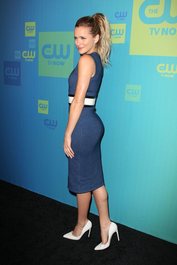 Shantel VanSanten Butt Photos